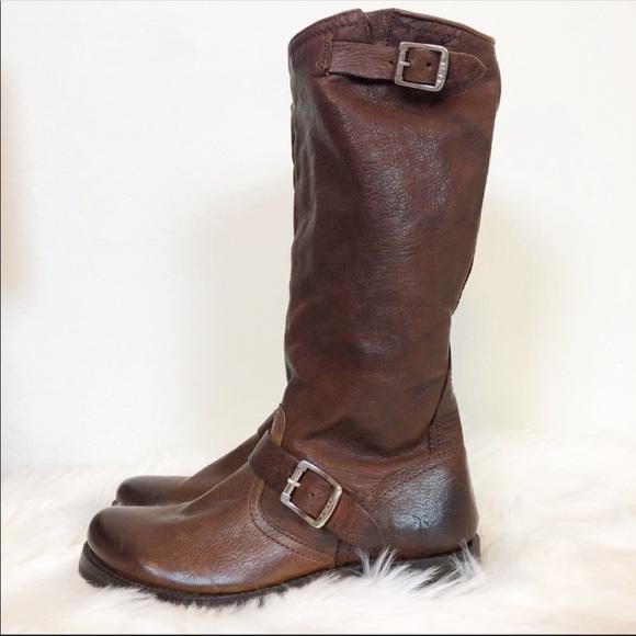 a501404637c88 Frye Shoes - FRYE Boots